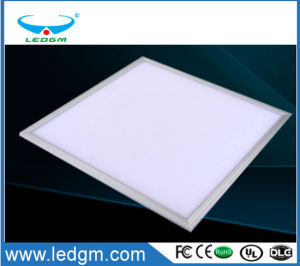 High Lumen Dlc Ce EMC LVD RoHS FCC 120lm/W 6060 45W 50W LED Panel Light pictures & photos