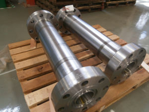 API 6A Wellhead Forged Adapter Spools with Flange pictures & photos
