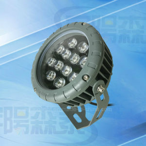 12W 18W 24W 36W LED Floodlight Outdoor Light pictures & photos