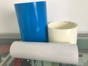 High Quality PVC Water Tube Grey pictures & photos