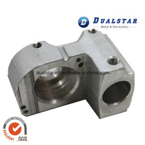Professional Aluminum Precision Casting Foundry with Anodizing pictures & photos