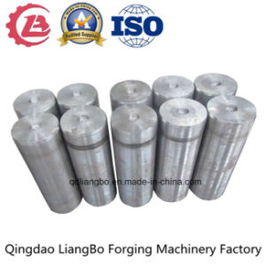 OEM CNC Machining Fabrication CNC Machining Forged Parts