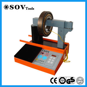 Constant Temperature Induction Bearing Heater with Time Control pictures & photos