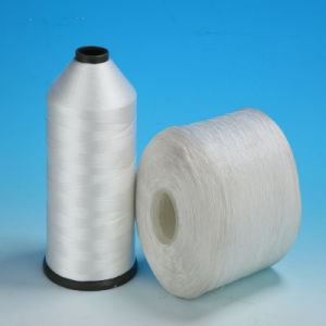 Cheap 150d/3 100% Filament Polyester Sewing Thread pictures & photos