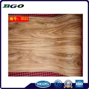 PVC Foil Furniture Film Woodgrain Foil pictures & photos