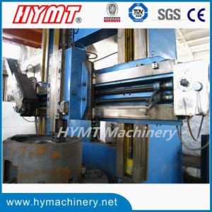 C5225E series Double Column Heavy Duty Vertical Turning Lathe Machine pictures & photos