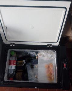 12V Compressor Refrigerator Auto Car Spare Parts with Ce, RoHS pictures & photos