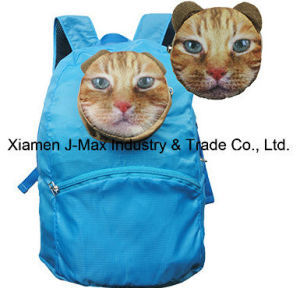 Foldable Bag Foldable Totes&Backpacks Series of Monkey for Shopping pictures & photos