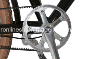 Lady Vintage Style Belt Drive Bicycle Alloy Frame/Belt Bicycle/Belt Chainless City Bike/Belt Driven Bicycle Nexus 3 or 7 Speed with 28in Tire pictures & photos