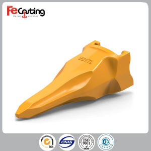 V51tl Bucket Teeth of Excavator Via Inwestment Casting pictures & photos