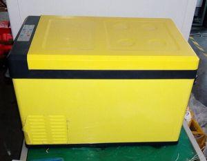 12V 30L Mini DC Car Fridge Freezer with High Compressor pictures & photos
