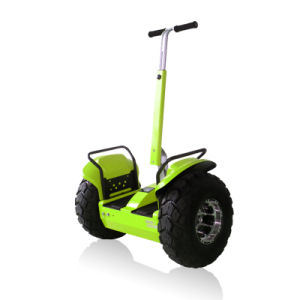 2017 Mobility Scooter Fastest Gas Colorful Electric Scooter pictures & photos