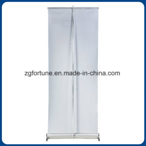 Easy Carry Custom Aluminum Roll up Stand Banner pictures & photos