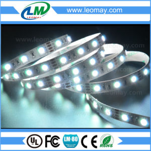 IP20 Single Color Dimmable SMD5050 LED strip with CE&RoHS certificate pictures & photos