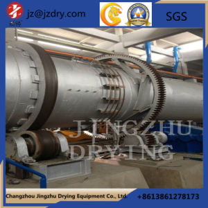 High Quality Hzg Series Rotary Drum Drying Machine Quickly pictures & photos