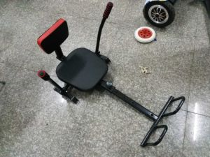 Hoverseat/Hoverboard/Seat/Board for Balance Scooter pictures & photos