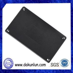 Precision Custom Injection Molding Plastic Electronic Enclosure pictures & photos