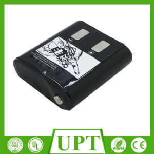 3.6V Rechargeable Ni-CD Battery for Wireless Equipment