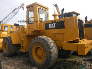 Cat 966e Wheel Loader/Caterpillar 966c, 966D, 966e, 966g Loader pictures & photos