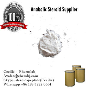 Bodybuilding Supplement Powders Creatine Monohydrate 6020-87-7 Creatine pictures & photos