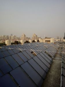 Module Solar Collector 2m*1m pictures & photos