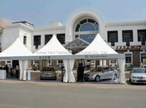 4m X 4m Pagoda Tent for Production Advertisement and Promotion pictures & photos