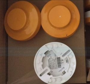 Electric Smoke Detector (Multi Wire) pictures & photos