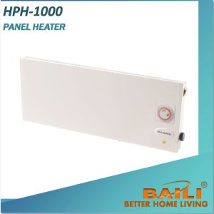 High Quality Electric Panel Heater pictures & photos