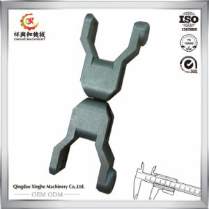 Customized Alloy Stainless Steel Investment Casting with Polishing pictures & photos