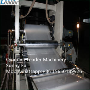 professional PP Sheets/Board Production Machine Extrusion Line pictures & photos