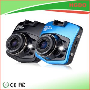 Advanced Portable Car Camera Vehicle Blackbox DVR pictures & photos