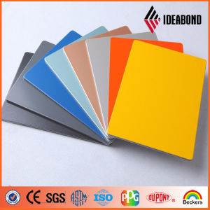 Factory Price Supply High Quality Aluminium Plastic Composite Panel (AE-31A) pictures & photos