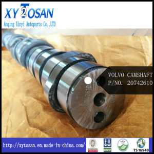 Engine Forged Steel Camshaft for Volvo OE P/N. 2074 2610 pictures & photos