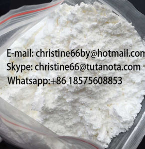High Purity Increase Muscle Mass Test Cyp Testosterone Cypionate Steroid Powder pictures & photos