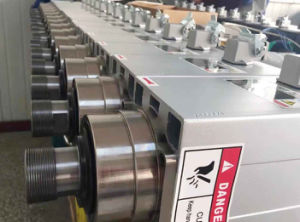 Ce Standard CNC Air Cooled Spindle Motor 6kw 18000rpm for Engraving Machine pictures & photos