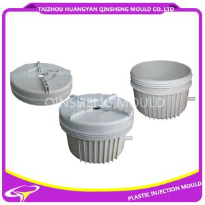 Plastic Injection Industrial Filters Mould pictures & photos