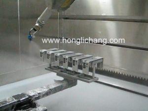 Robotic Metallizing Spray Coating Plant pictures & photos