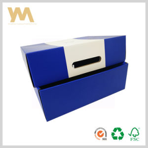Customized Design Cardboard Paper Packing Box for Gift pictures & photos