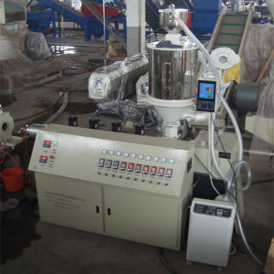 Zj Series Pellet Vacuum Loader for Extruder Machine pictures & photos