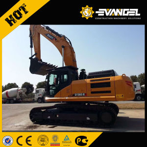 36 Ton Sany Brand Large Excavator (SY365H) pictures & photos