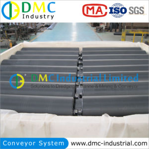 UHMWPE Troughing Roller for Bulk Material Handling pictures & photos