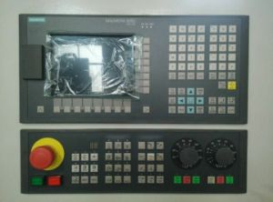 Xk7132 China CNC Milling Machine with Big Worktable pictures & photos
