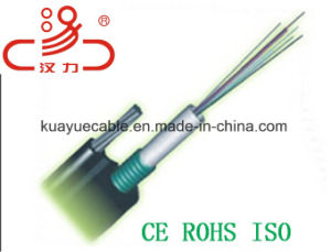 Fig8 Self-Supporting Fiber Optic Cable/Computer Cable/ Data Cable/ Communication Cable/ Connector/ Audio Cable pictures & photos