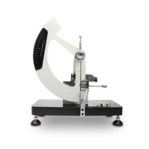 Elmendorf Tearing Tester for Textile Tearing Test (GT-C10)