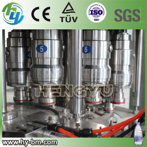 Automatic Mineral Water Filling Machine Price pictures & photos