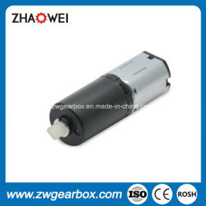 3V Intelligent Electronic Gearbox Lock Micro DC Motor pictures & photos