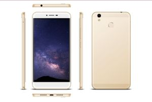 5.0 Inch HD 720*1280 Oncell IPS, 4G Lte, Android 7.0 OS Finger Print Function 4G Phone pictures & photos