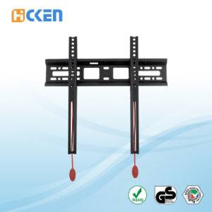 """32""""-70"""" 3 Time Approved Fixed LED TV Wall Mount pictures & photos"""