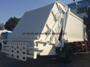Dongfeng Tianland 10cbm 10t Refuse Compression Truck pictures & photos