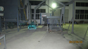 Granular Yellow Lead Production Line pictures & photos